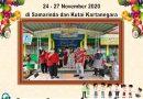 BBPOM di Samarinda Melaksanakan Sertifikasi Sekolah dengan Pangan Jajanan Anak Sekolah (PJAS) Aman Level 1
